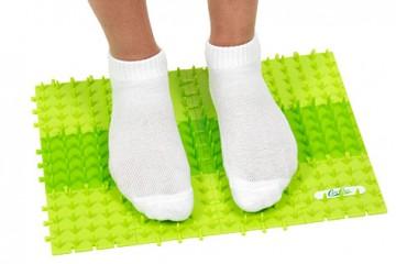 Piikkimatto jaloille